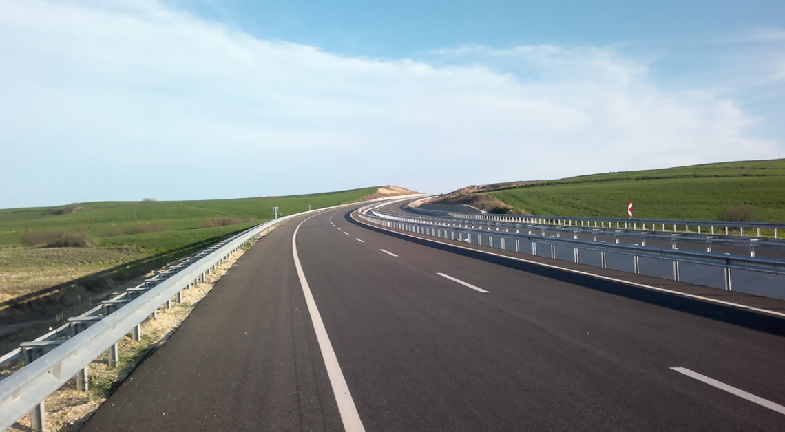 GUARDRAIL SAFETY BARRIERS