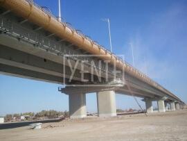 Farab Köprüsü Türkmenistan
