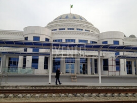 Gar Kanopi Türkmenistan