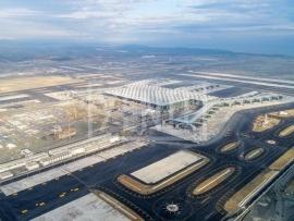 IGA DHMI ISTANBUL AIRPORT PROJECT